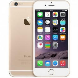 APPLE IPHONE 6 16GB GOLD ORO GARANZIA 24 MESI ITALIA NO BRAND