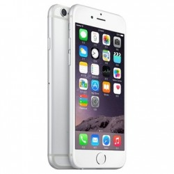 APPLE IPHONE 6 16GB SILVER WHITE GARANZIA 24 MESI EUROPA NO BRAND
