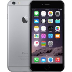 APPLE IPHONE 6 16GB SPACE GRAY GARANZIA 24 MESI ITALIA NO BRAND